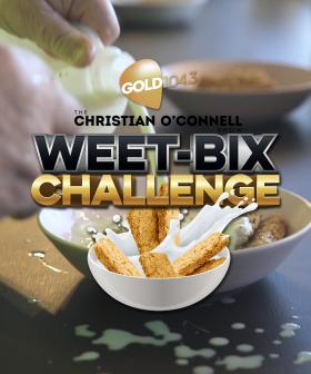 Christian O'Connell's Weet-Bix Challenge