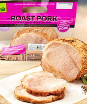 Woolworths Employee Praised After Stuff Up With A Hot Roast Pork