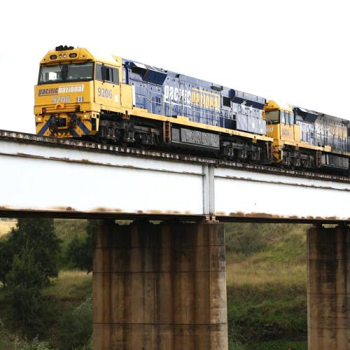Train Stowaways Who Escaped Penalty Have Been Sent Back To Victoria