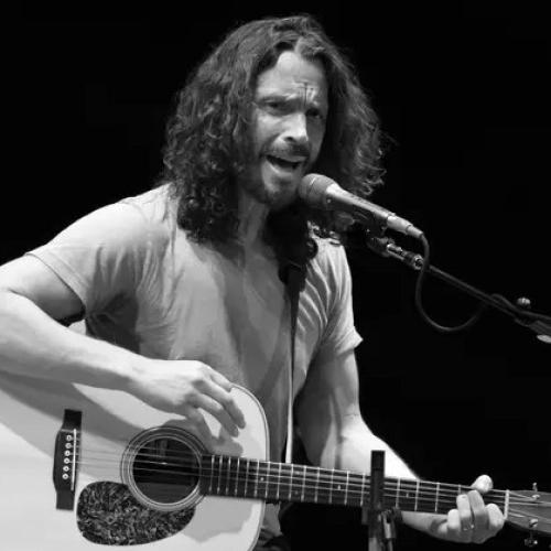 Chris Cornell Releases Incredible Cover Of Guns N' Roses' 'Patience'