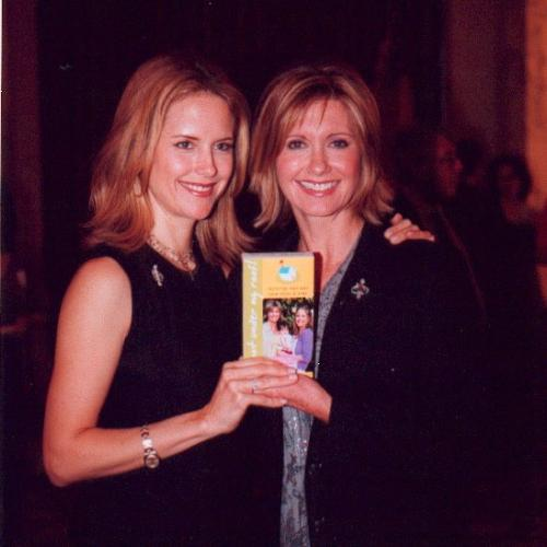 Olivia Newton-John's Emotional Message Following The Death Of Kelly Preston