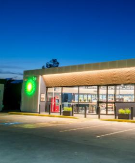 Seven More Melbourne Suburbs To Get Their Own 'David Jones Food' Stores!