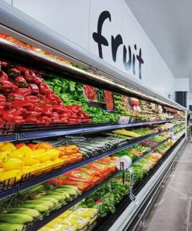 Melbourne Supermarket To Remain Closed As FIFTH Staff Member Tests Positive For Coronavirus