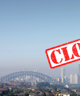 Residents From Melbourne Hotspots Could Be Jailed If They Try And Go To New South Wales