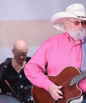 Country Music Star Charlie Daniels Dies at 83