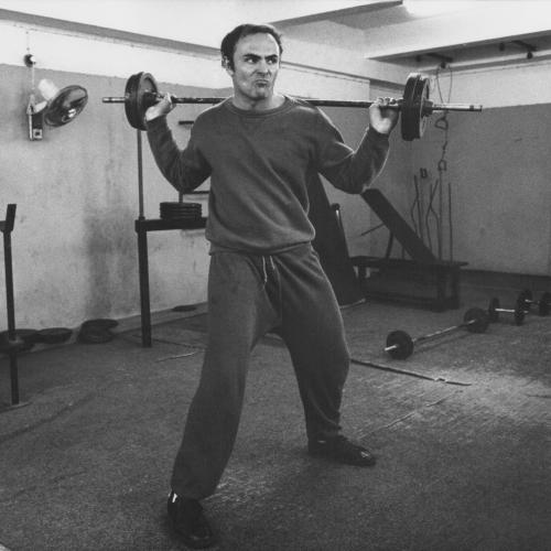 'Nightmare On Elm Street' And 'Enter The Dragon' Actor John Saxon Dies At 83