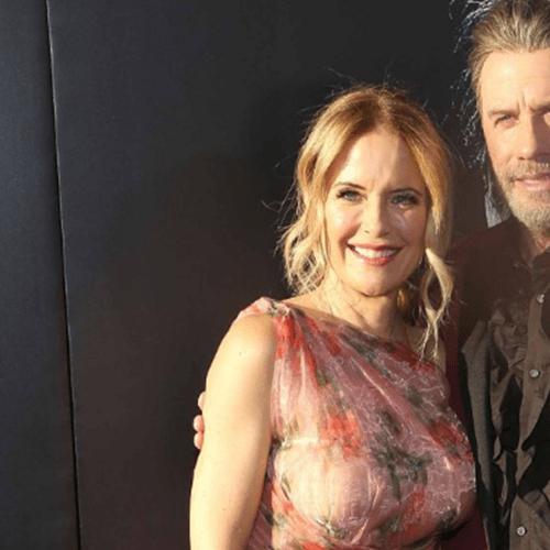 Kelly Preston, Wife Of John Travolta, Has Died Aged 57