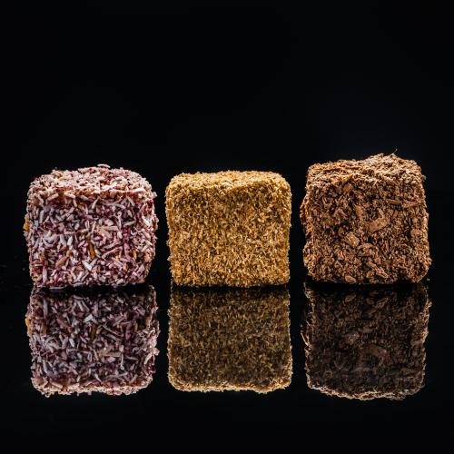 Koko Black x Tokyo Lamington Are Creating 3 Lamington Masterpieces For World Chocolate Day