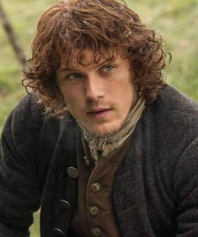 'Outlander' Star Sam Heughan Could Be The Next James Bond!