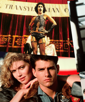 FULL LIST: The Top 100 Movie Songs Of All Time