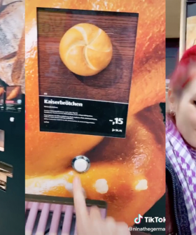 This Feature At Aldi Stores In Germany Has Sent Shoppers Into A Frenzy