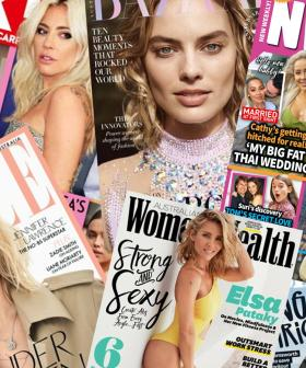 Some Of Australia's Most Loved Magazines Will No Longer Publish New Editions