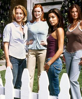 You Can Stream Every Episode Of Desperate Housewives For FREE Right Now So Grab The Wine