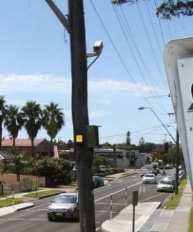 A New Type Of Traffic Camera To Be Introduced On Victorian Roads