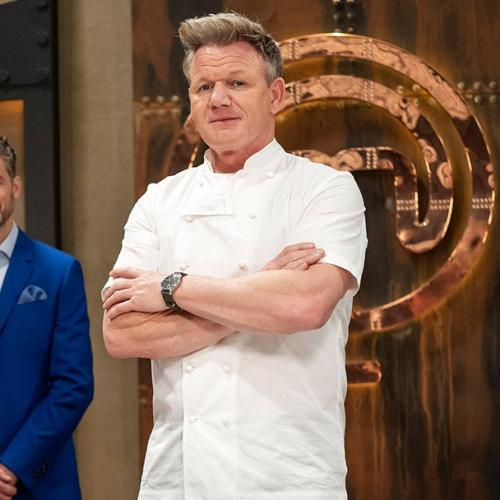 Gordon Ramsay Announces His Return To Masterchef Australia!
