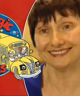'The Magic School Bus' Author Joanna Cole Dies At 75