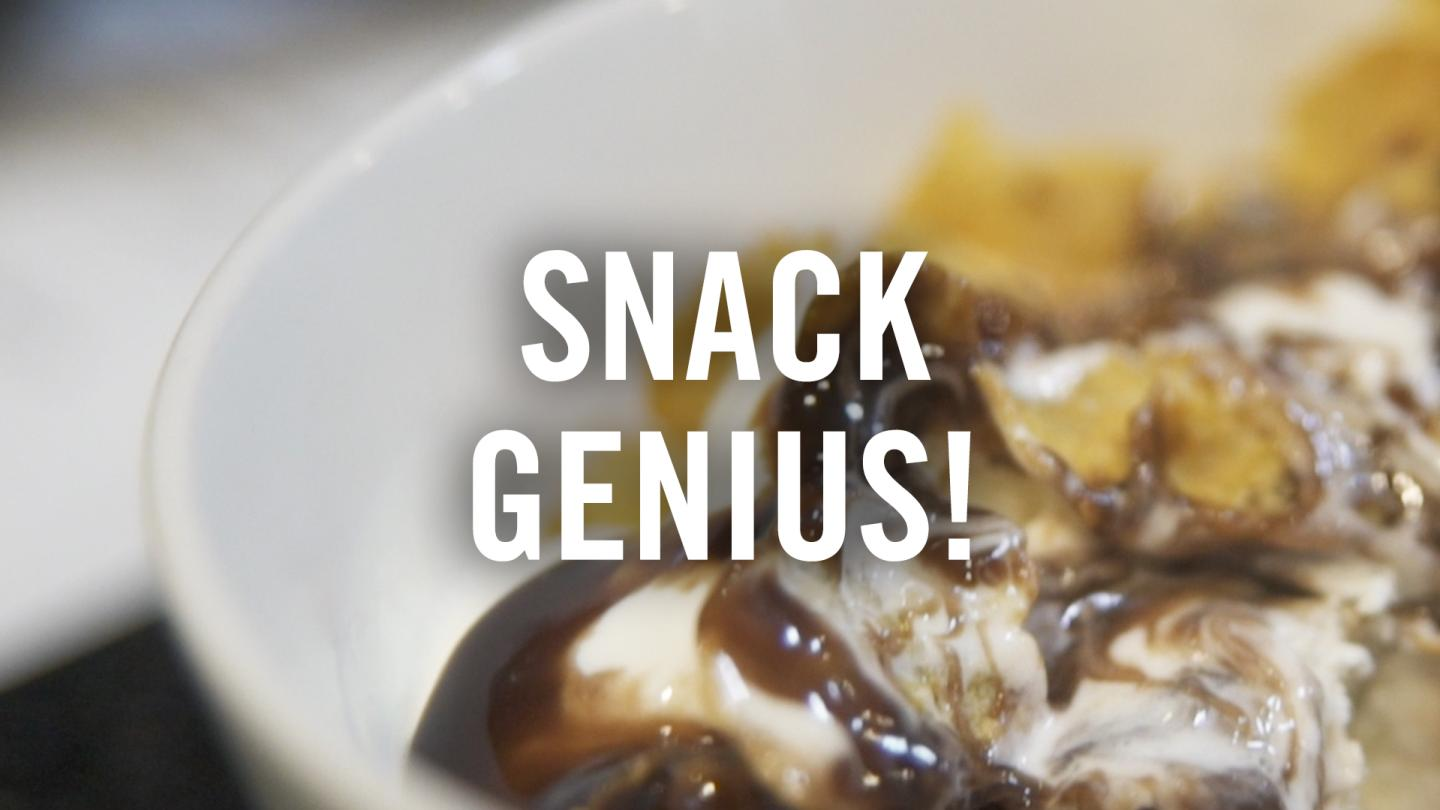 Putting Your Snacks To The Test!