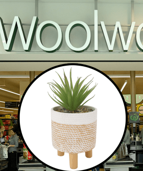 Woolworths Have Now Released Their Own Homewares Range & It's Pretty Snazzy