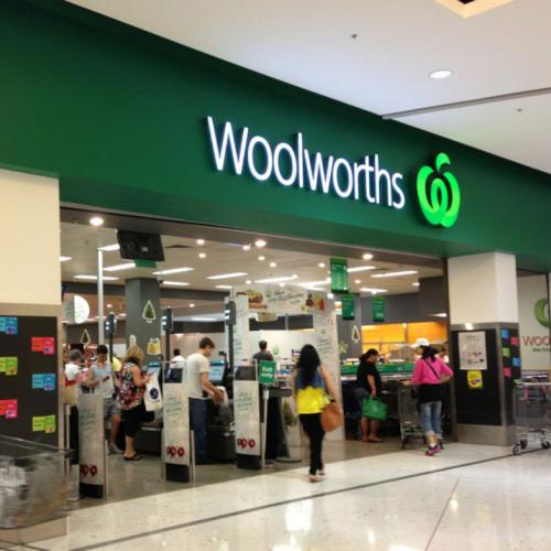 10 More Woolies Stores Across Melbourne Hit With COVID-19 Cases