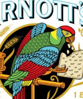 Arnott's Changes Logo When We Really Wish They Would Change Their Mind About Quatro Bikkies