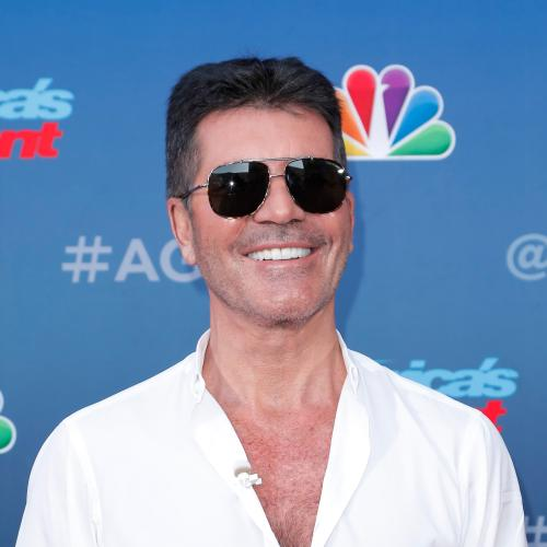 Simon Cowell Hospitalised Following Major Accident