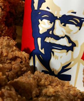 KFC Have Revealed A New Product That Is Coming Soon And Everyone Is A Bit Confused By It