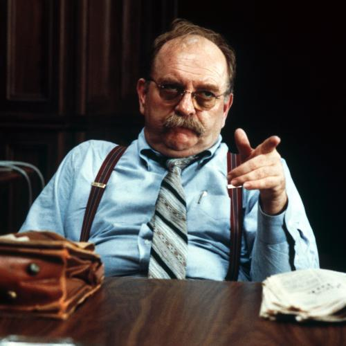 'Cocoon' Star Wilford Brimley Dies At 85