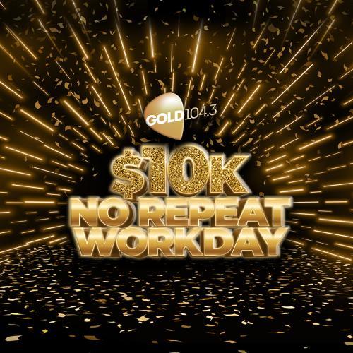 Melbourne's Richest Cash Contest Is On