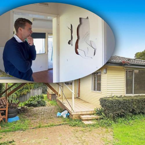 "Real Estate Agent's Brutally Honest Ad For ""Mouldy"" Aussie House"