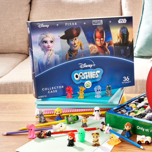 Woolworths Confirm That Victoria Will Not Be Getting The Disney+ Ooshies Until Restrictions Ease