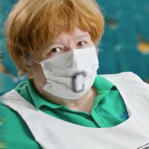 Victorian Government Releases New TV Ad Featuring Kath & Kim's Sharon Strzelecki