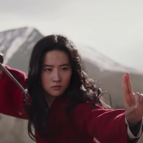 ICYMI: Mulan Is Skipping Theatres & Coming Straight To Disney+
