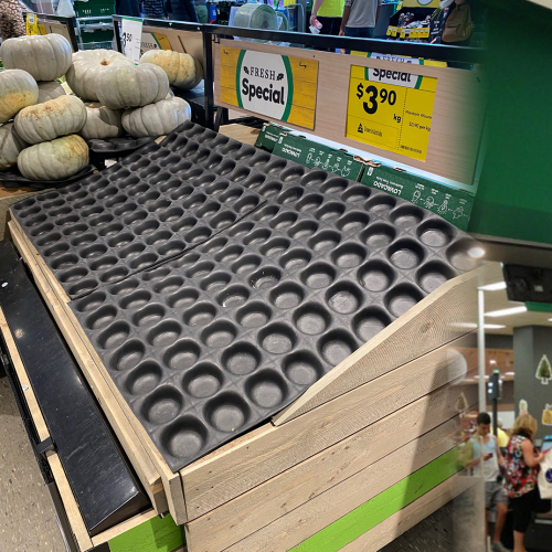 Woolworths Re-Introduce Shopping Limits As Melbourne Heads Into Stage 4 Lockdown