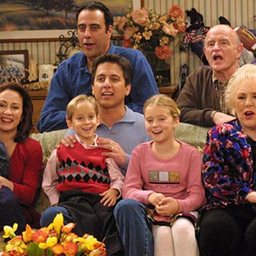 Every Episode Of Everybody Loves Raymond Is Coming To Stan Next Month