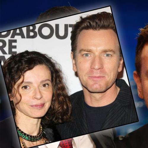 Ewan McGregor To Give Wife Half Of All Film And TV Royalties In Divorce
