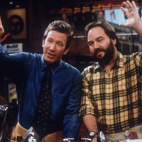 Home Improvement's Tim Allen & Richard Karn Reunite For New Series