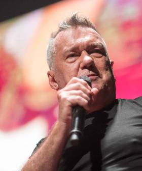 Jimmy Barnes And Other Aussie Artists Announce New Socially Distanced Gigs
