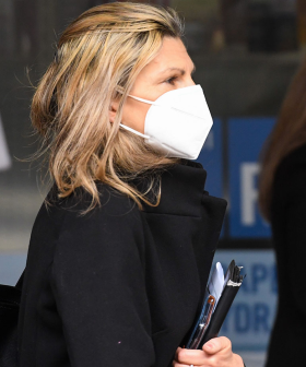 Rules Around Face Masks To Change In Victoria This Weekend