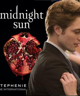 A New Twilight Book Called Midnight Sun Is Releasing This Week!