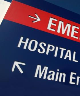 Victorian Hospitals Likely To Reach Capacity Within Weeks, Emergency Doctor Warns