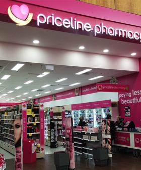 Priceline Is Doing 50% Off Makeup, Skincare, Vitamins, Haircare & Fragrance From TOMORROW