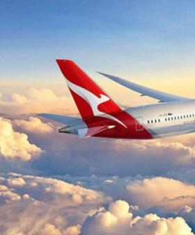 Qantas Suffers $4 Billion Revenue Hit From Coronavirus Crisis