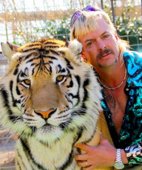 Zoo Made Famous By Netflix's 'Tiger King' Closes Permanently