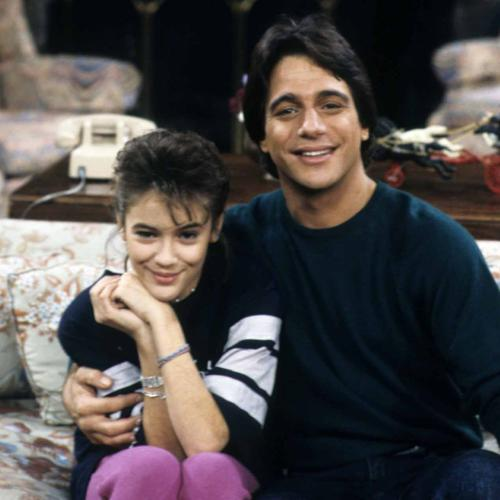 'Who's the Boss' Sequel In The Works With Alyssa Milano & Tony Danza