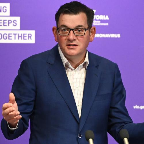 Dan Andrews To Release Roadmap Out Of Stage 4 And 3 Lockdowns This Weekend