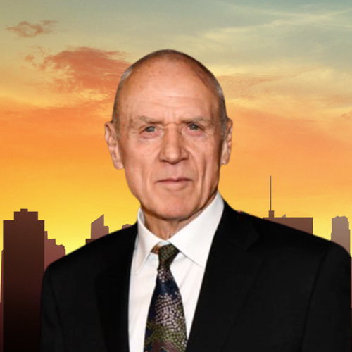 Who's Calling Christian: Alan Dale