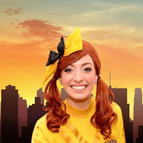 Who's Calling Christian: Emma Watkins (The Wiggles)
