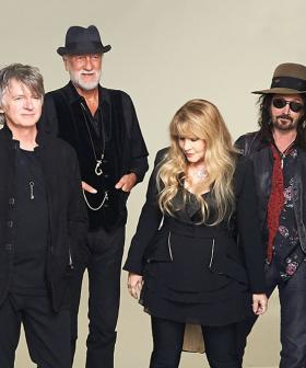 Why Fleetwood Mac's 'Dreams' Is Heading Right Back Up The Charts Again