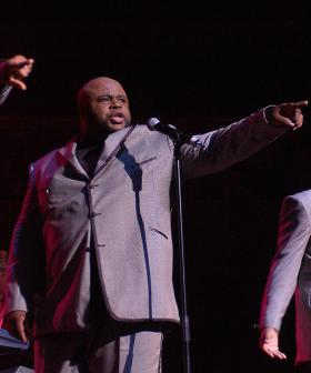 The Temptations' Bruce Williamson Dies From COVID-19