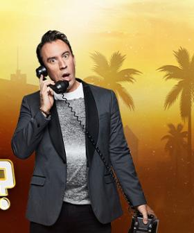 Thank You For Voting For Your Favourite Who's Calling Christian Call!